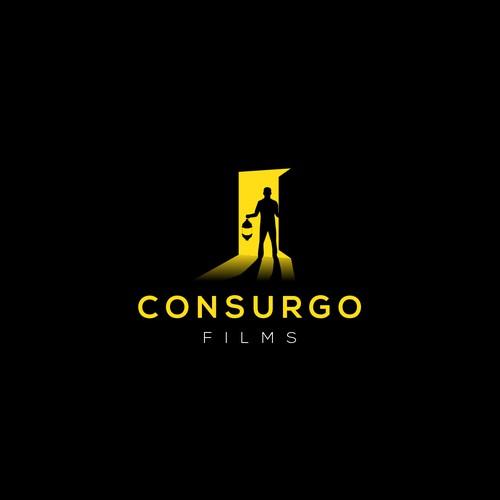 Logo for Unique and Inventive Film Studio