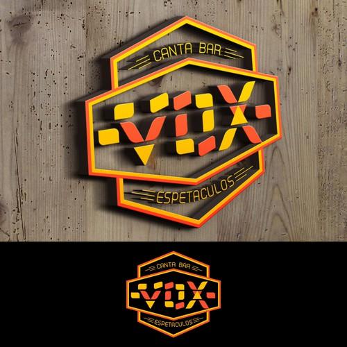 Vox Logotipe Contest .