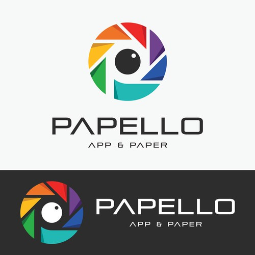 Logo for Papello