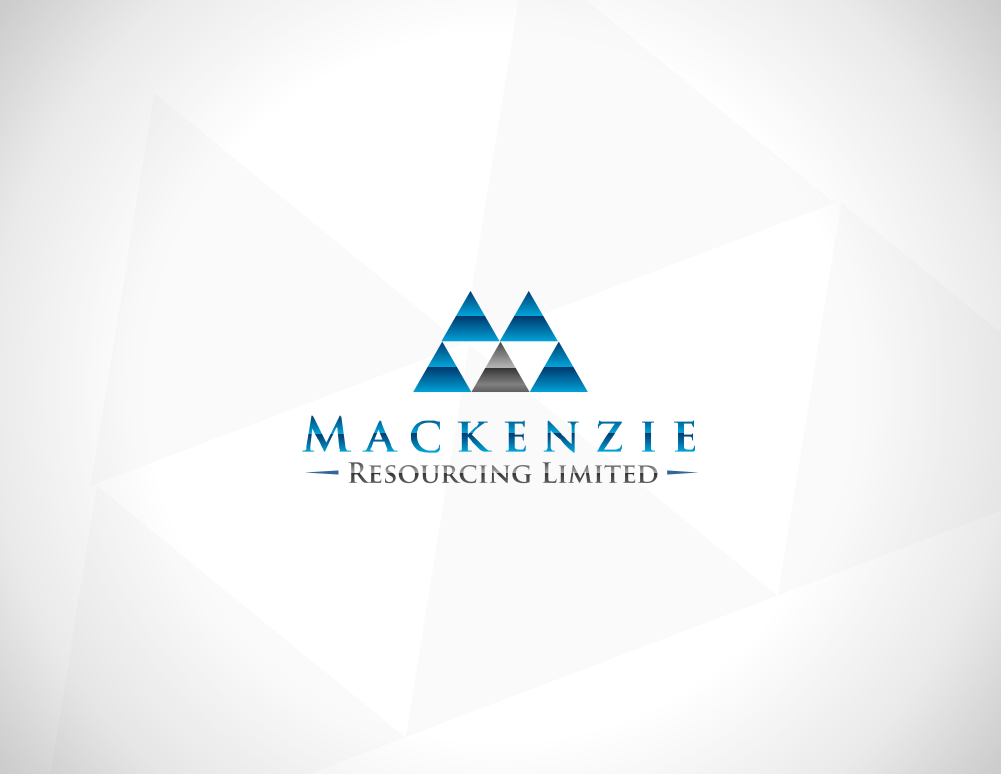 logo for Mackenzie Resourcing Limited
