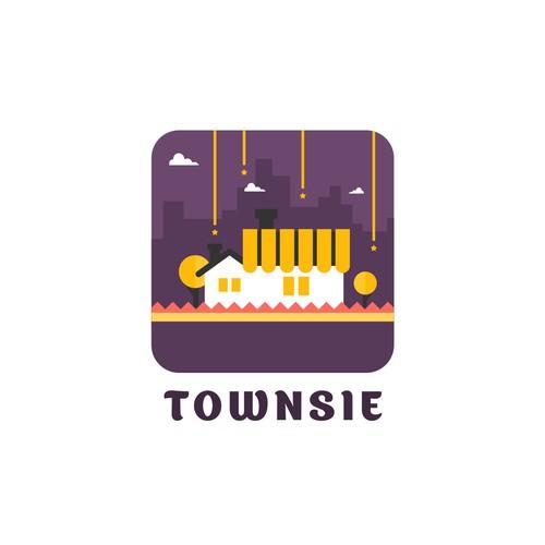 TOWNSIE