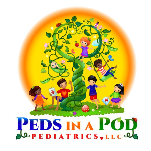 Pediatrics Logo
