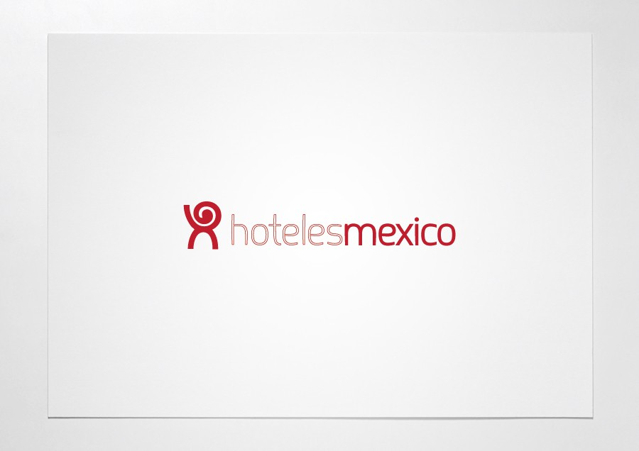 New logo wanted for Hoteles Mexico
