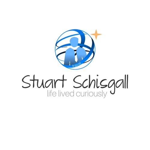 Personal Branding Website & logo