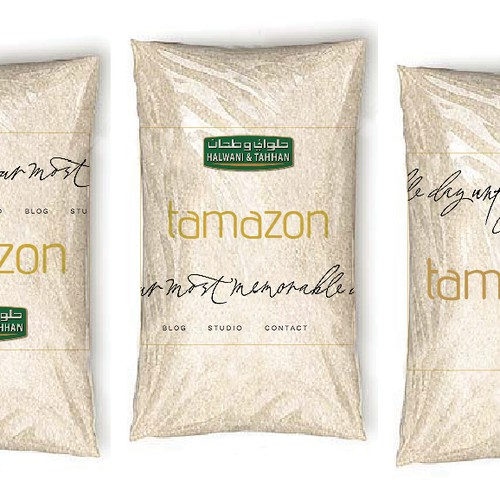New product packaging wanted for Halwani and Tahhan Food Company