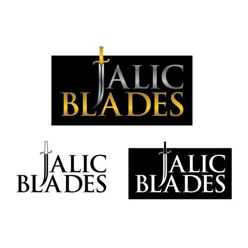 Logo for Sword Business