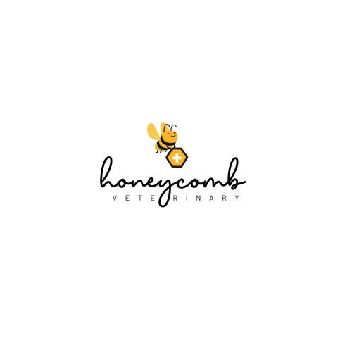 Design logo for veterinary brand
