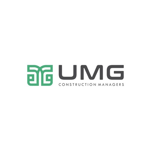 logo concept for UMG