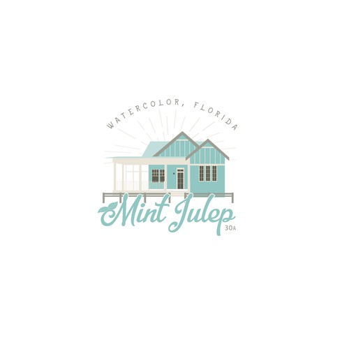 Logo Mint Julep