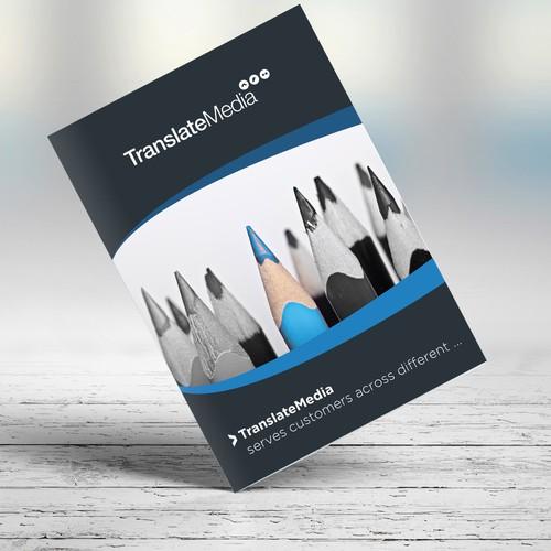 TranslateMedia brochure