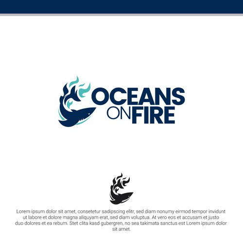 Oceans on Fire