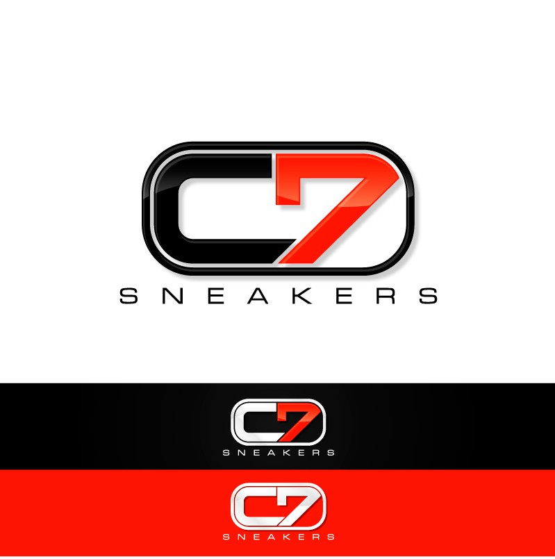Help C7 & C7 Sneakers with a new logo