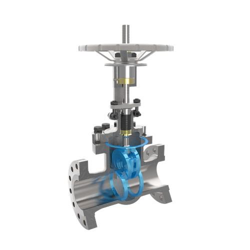 Cut valve