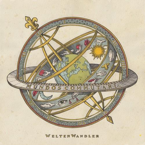 WeltenWandler logo