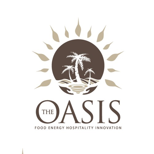 The Oasis logo