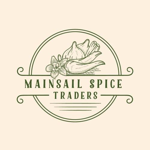 Mainsail Spice Traders