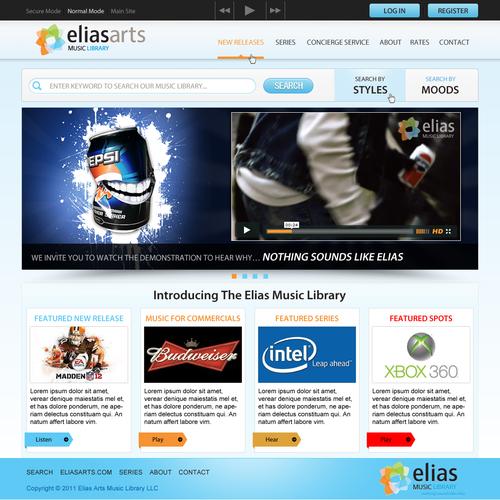 Elias Arts