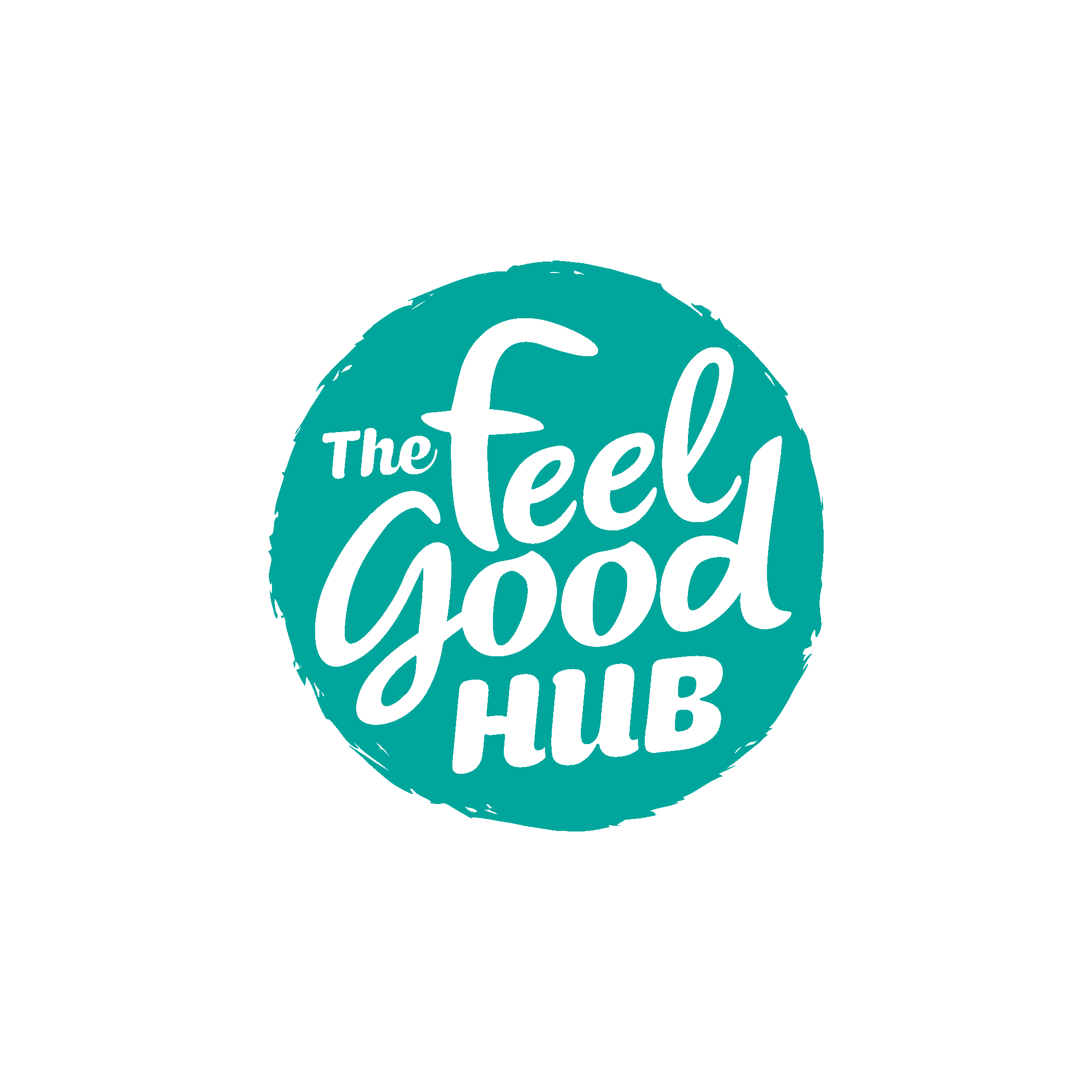 The Hub needs a new logo that makes people feel good!