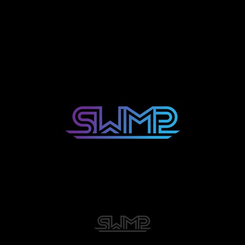 Edgy logo for SWMP