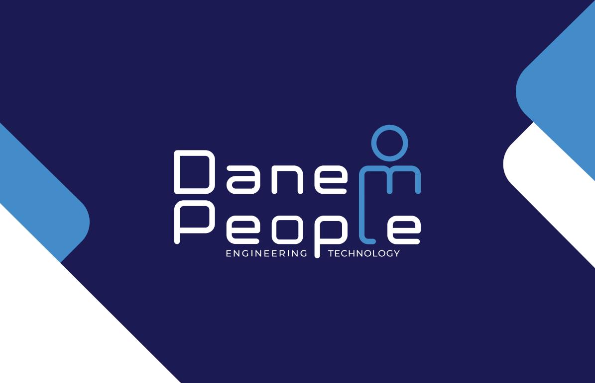 Danem People - Business Card