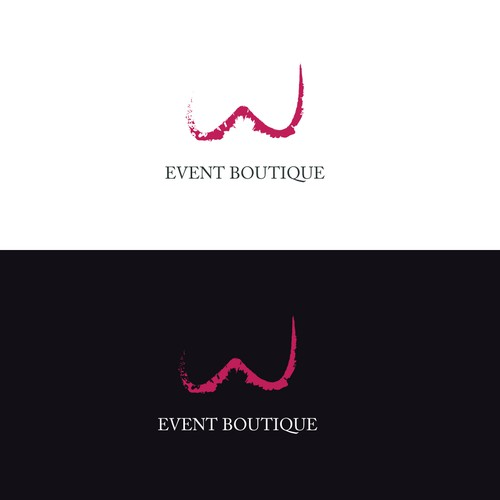 Create a powerful brand identity for a UNIQUE NEW Event space