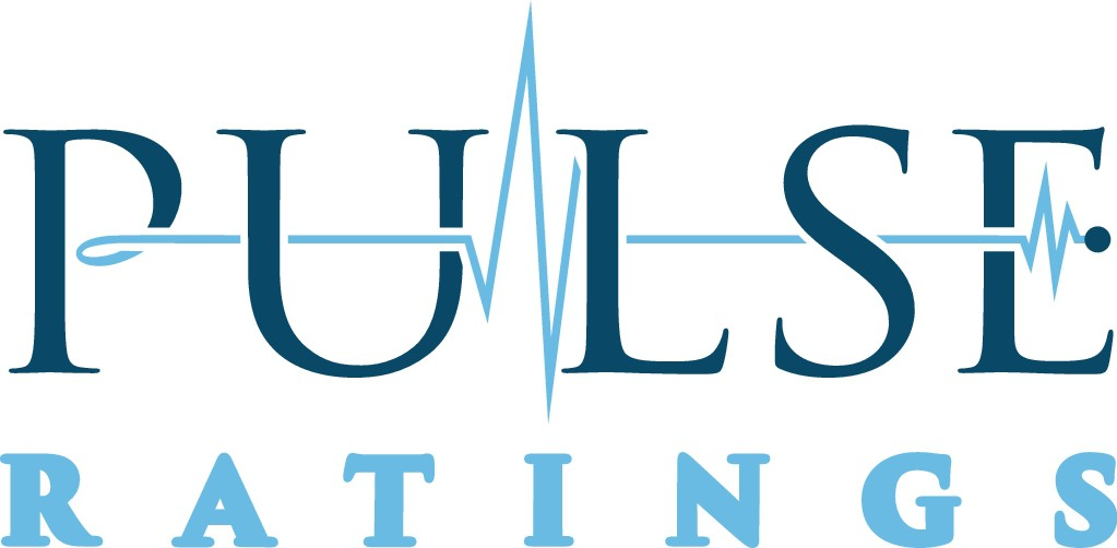 Pulse Ratings needs a professional yet impactful logo.