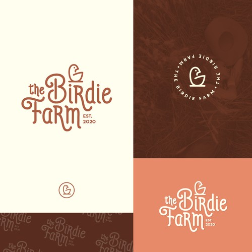 The Birdie Farm