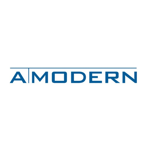 a modern