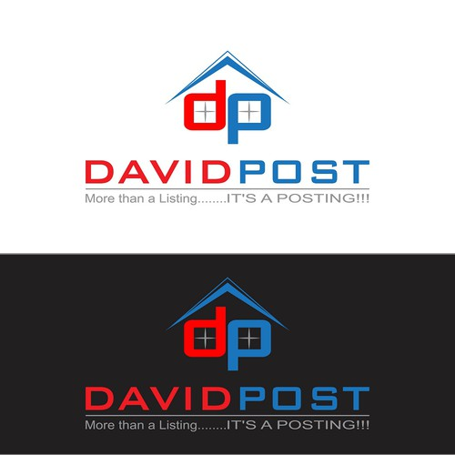 Create a unique logo that will stand out in a crowded market
