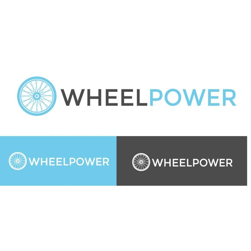 logo for wheel power