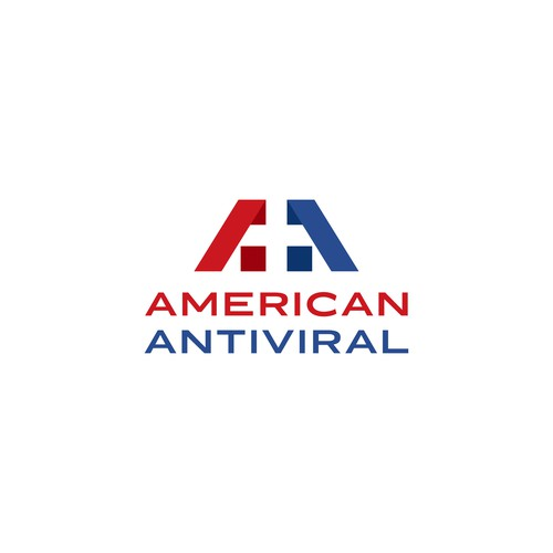 American Antiviral Logo Entries