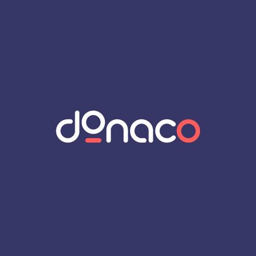 Logo for Donaco