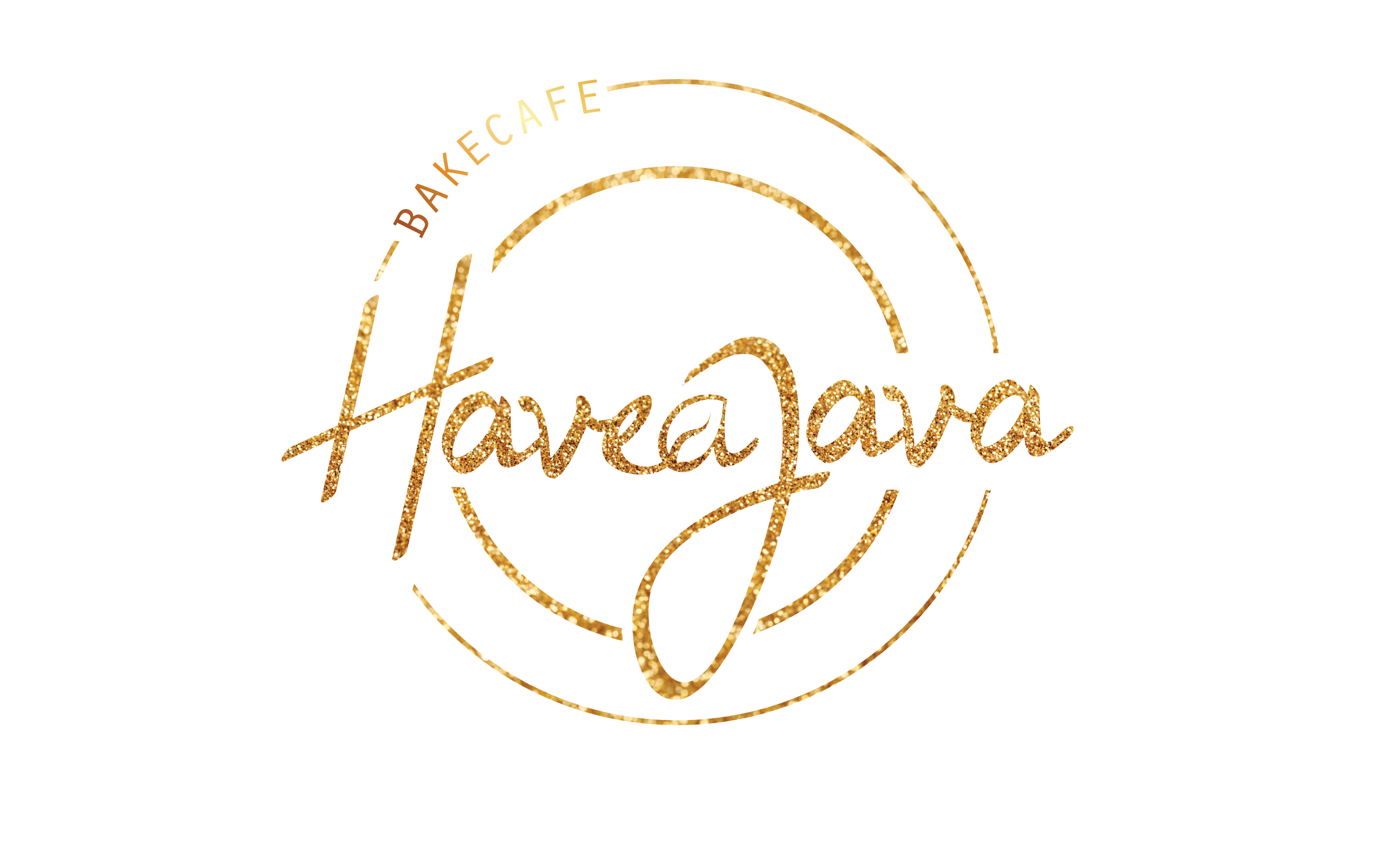 Logo and packaging design for cafe