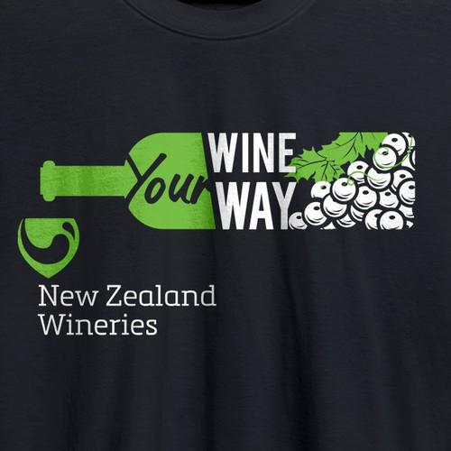 Wineyard T-shirt