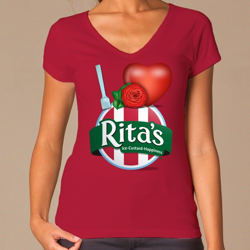 Rita's of Alabama Women's T's