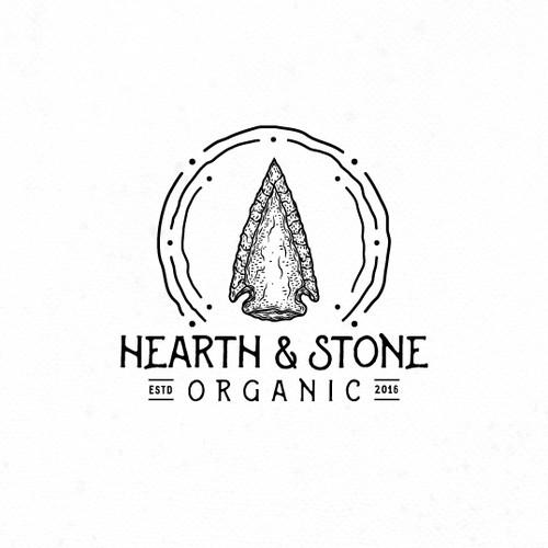 Logo for Bone Broth Bar