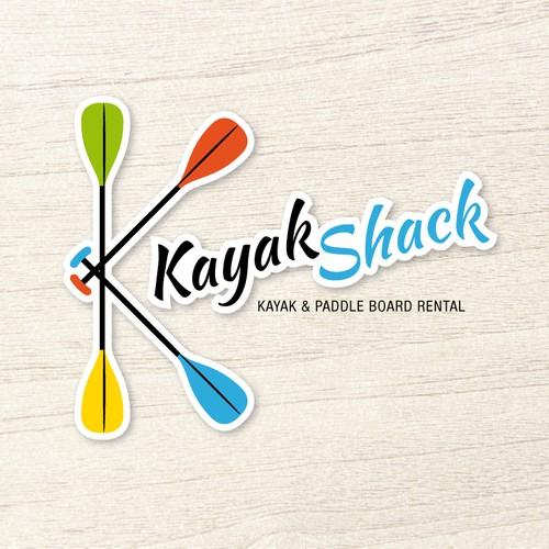 kayakshack