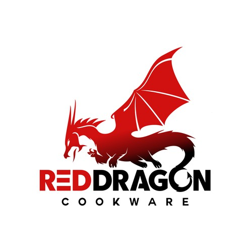 Red Dragon Cookware