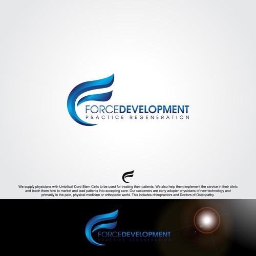 Logo for Force Development