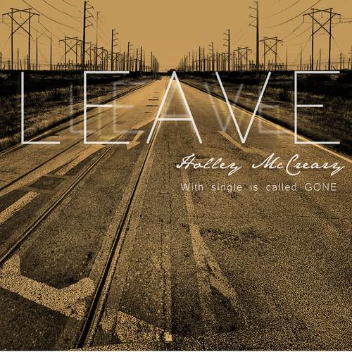 New Recording Artist Album Cover