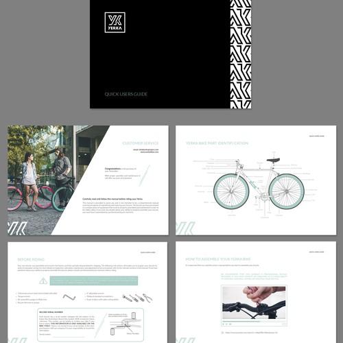 Ebook Bike