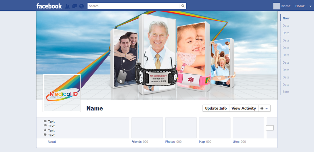 Facebook Timeline design.two days left to enter. Looking for an exciting landing page