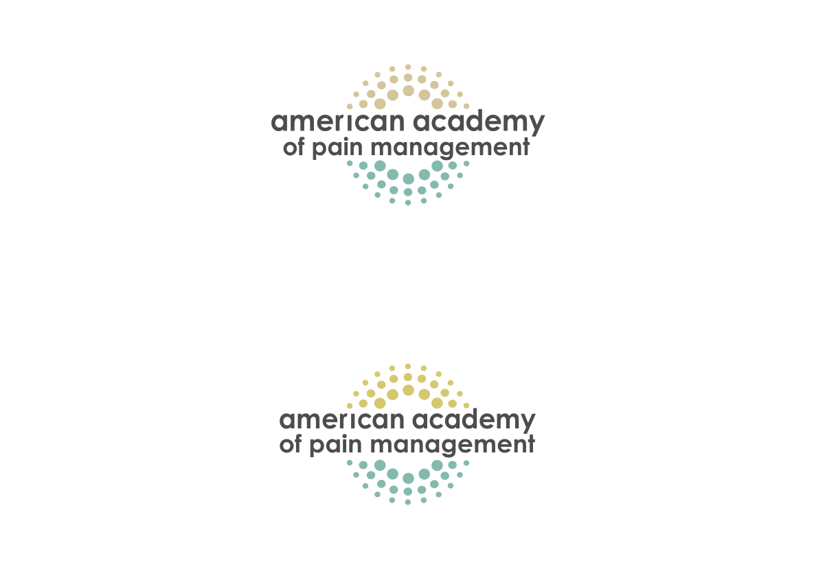 Create a lasting brand/logo for leading integrative pain management organization