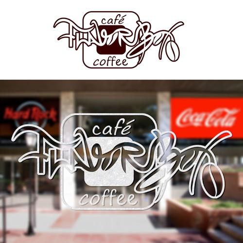 flavor font