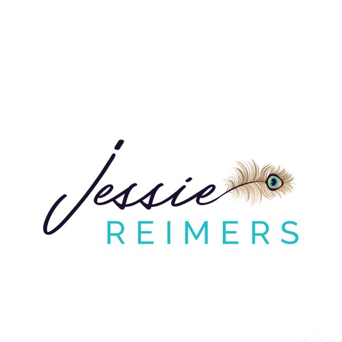 Logo design for Jessie Reimers