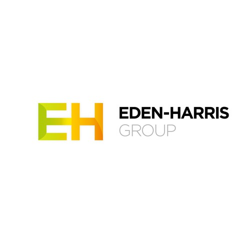 Create a professional mark leveraging the name Eden