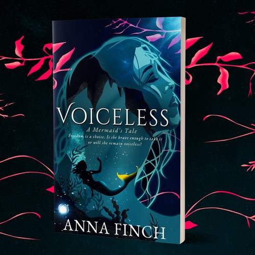 Voiceless: YA Subverted Little Mermaid Story, Coming of Age and Urban Fantasy genre