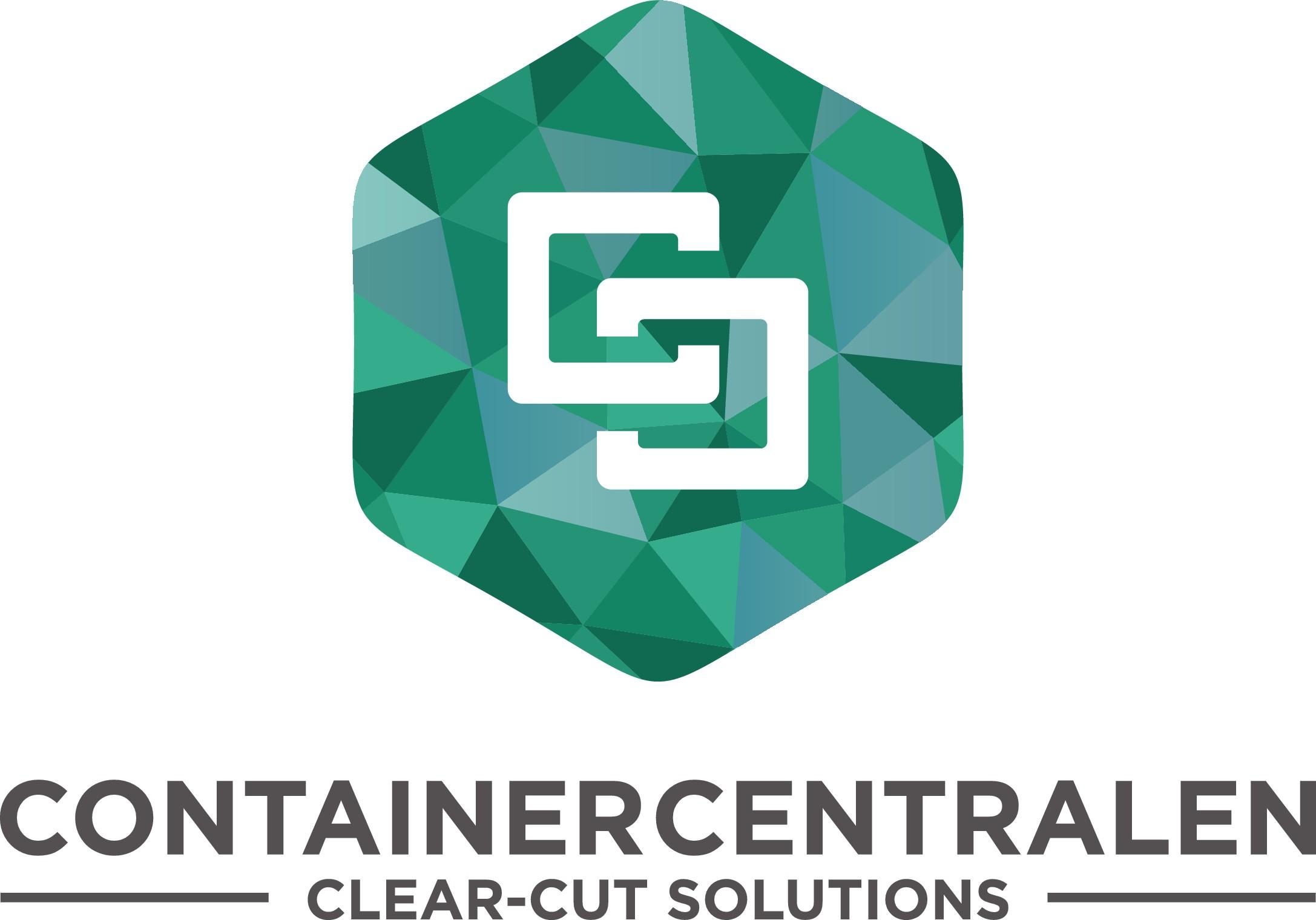 Create a modern, smart, renewed logo for CC