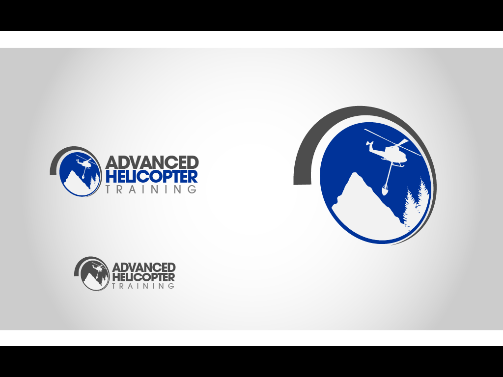 New logo wanted for Advanced Helicopter training Inc.