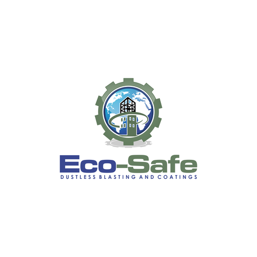 Eco-Safe Dustless Blasting and Coatings
